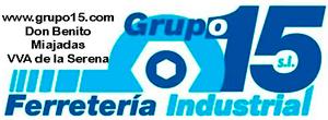 Ferretería Industrial Grupo15