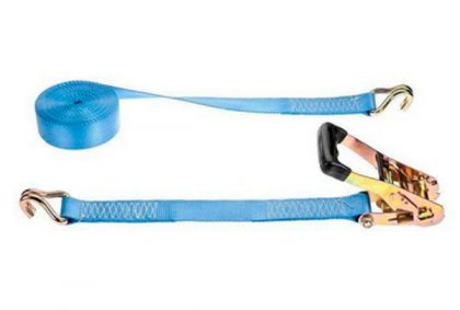 Normativa EN12195-2 2001 de trincaje, ratchet y sistema de amarre